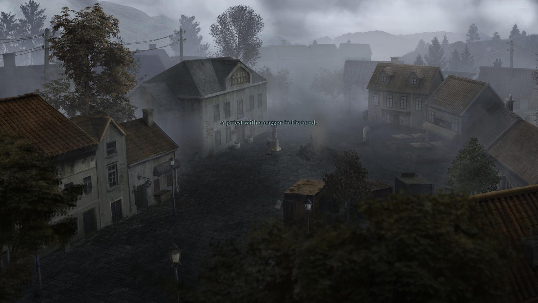 Saint Kotar screenshot