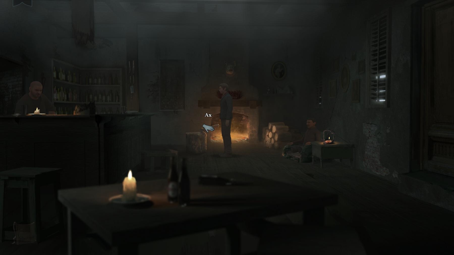 Saint Kotar screenshot